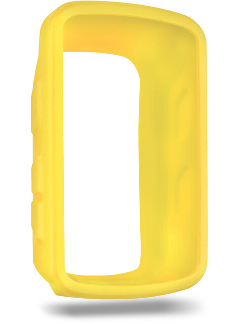 Garmin Housse de protection - Edge 520 jaune